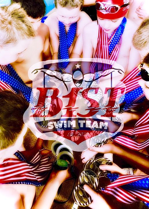 BeFirst Swim Team was created a year ago